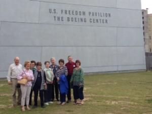 World War II Museum, New Orleans